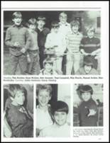 1986 Eaglebrook School Yearbook Page 130 & 131