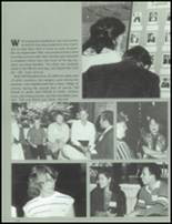 1986 Eaglebrook School Yearbook Page 134 & 135