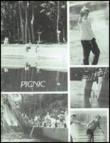 1986 Eaglebrook School Yearbook Page 138 & 139