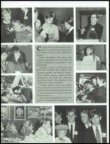 1986 Eaglebrook School Yearbook Page 140 & 141
