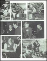1986 Eaglebrook School Yearbook Page 142 & 143
