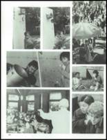 1986 Eaglebrook School Yearbook Page 144 & 145