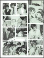 1986 Eaglebrook School Yearbook Page 158 & 159