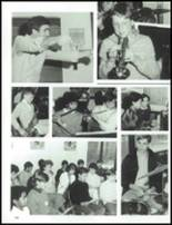 1986 Eaglebrook School Yearbook Page 162 & 163