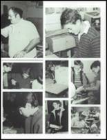 1986 Eaglebrook School Yearbook Page 164 & 165