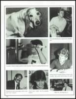 1986 Eaglebrook School Yearbook Page 172 & 173