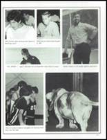 1986 Eaglebrook School Yearbook Page 174 & 175