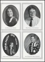 1995 Oilton High School Yearbook Page 16 & 17