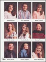1995 Oilton High School Yearbook Page 22 & 23