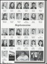 1995 Oilton High School Yearbook Page 28 & 29