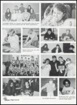 1995 Oilton High School Yearbook Page 32 & 33
