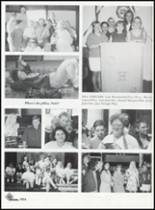 1995 Oilton High School Yearbook Page 34 & 35