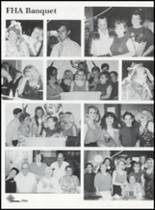 1995 Oilton High School Yearbook Page 36 & 37
