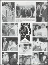 1995 Oilton High School Yearbook Page 38 & 39