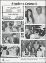 1995 Oilton High School Yearbook Page 40 & 41