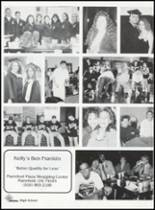 1995 Oilton High School Yearbook Page 46 & 47