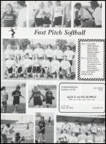 1995 Oilton High School Yearbook Page 48 & 49