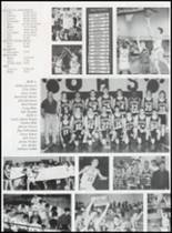 1995 Oilton High School Yearbook Page 50 & 51