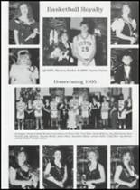 1995 Oilton High School Yearbook Page 52 & 53