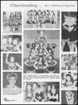 1995 Oilton High School Yearbook Page 54 & 55