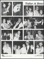 1995 Oilton High School Yearbook Page 60 & 61