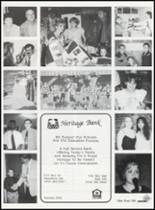 1995 Oilton High School Yearbook Page 62 & 63