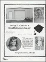 1995 Oilton High School Yearbook Page 68 & 69
