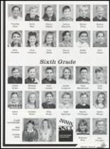 1995 Oilton High School Yearbook Page 72 & 73