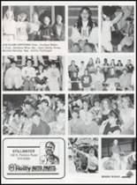 1995 Oilton High School Yearbook Page 74 & 75