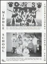 1995 Oilton High School Yearbook Page 78 & 79