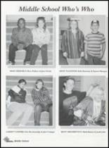 1995 Oilton High School Yearbook Page 80 & 81