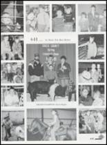 1995 Oilton High School Yearbook Page 82 & 83
