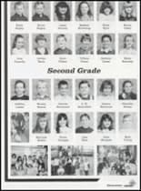 1995 Oilton High School Yearbook Page 90 & 91