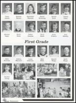 1995 Oilton High School Yearbook Page 92 & 93