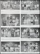 1995 Oilton High School Yearbook Page 94 & 95