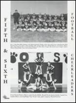1995 Oilton High School Yearbook Page 96 & 97