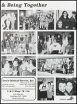 1995 Oilton High School Yearbook Page 102 & 103
