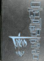 1967 Yearbook Sewanhaka High School