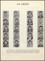 1955 Clyde High School Yearbook Page 86 & 87