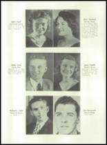 1955 Basic High School Yearbook Page 28 & 29