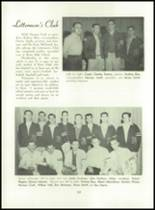 1955 Basic High School Yearbook Page 72 & 73