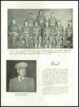 1955 Basic High School Yearbook Page 78 & 79