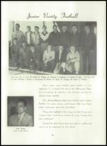 1955 Basic High School Yearbook Page 94 & 95