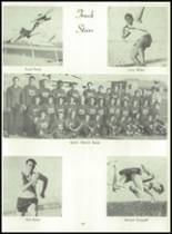 1955 Basic High School Yearbook Page 102 & 103