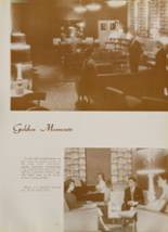 1956 Lake View High School Yearbook Page 16 & 17
