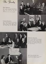 1956 Lake View High School Yearbook Page 26 & 27