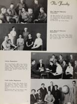 1956 Lake View High School Yearbook Page 28 & 29
