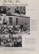 1956 Lake View High School Yearbook Page 30 & 31