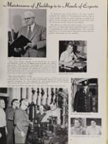 1956 Lake View High School Yearbook Page 36 & 37