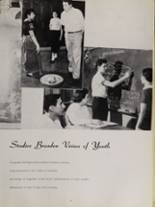 1956 Lake View High School Yearbook Page 40 & 41